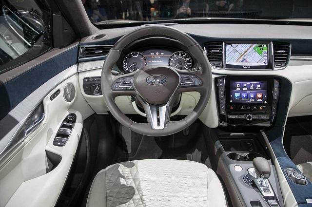 2020 Infiniti QX70 Redesign, Interior, Price >> 2020 Infiniti Qx70 Redesign Interior Price 2020 Best Suv Models