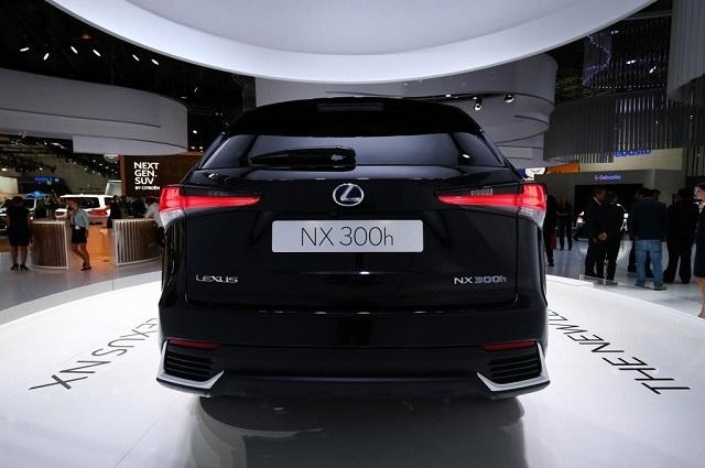 2020 Lexus NX 300 Redesign, Price >> 2020 Lexus Nx 300 Redesign Price 2020 Best Suv Models