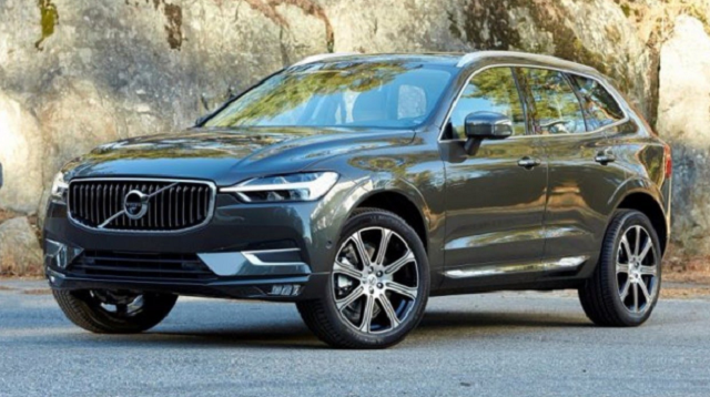 2020 Volvo XC90: Refresh, New Battery, New Safety Aids >> 2020 Volvo Xc90 Refresh New Battery New Safety Aids Upcoming
