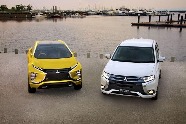 2020 Mitsubishi Outlander Sport Review, Specs >> 2020 Mitsubishi Outlander Sport Review Specs 2020 Best Suv Models