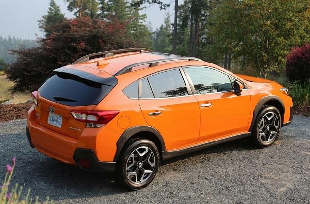 2020 Subaru Crosstrek: Specs, Equipment, Price >> 2020 Subaru Crosstrek Specs Equipment Price Upcoming New Car