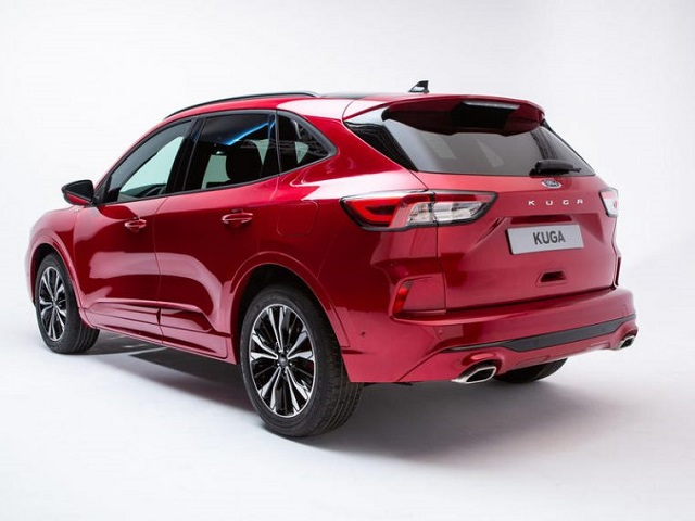 2020 Ford Kuga Plug-In Hybrid Is Coming Next Spring >> 2020 Ford Kuga Plug In Hybrid Is Coming Next Spring 2020 Best Suv