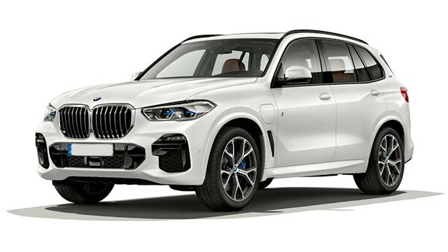 2021 BMW X6 M To Cost More Than $110k [Spy Photos] >> 2021 Bmw X5 Will Introduce Electric Version 2020 Best Suv