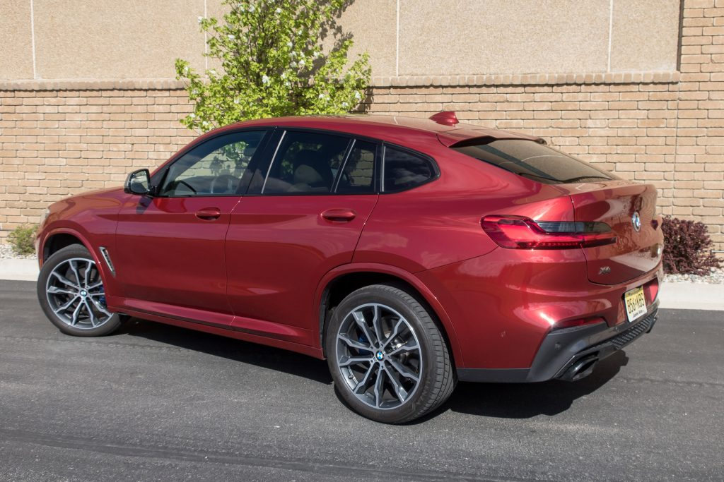 2021 bmw x4 changes price m performance  20202021 best